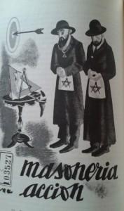 Afisho - masonería en acción