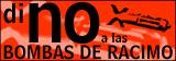 Campaña sobre las bombas de racimo