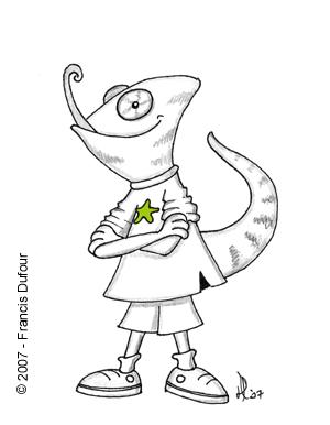 Kameleono