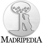 Logo de la Madripedia
