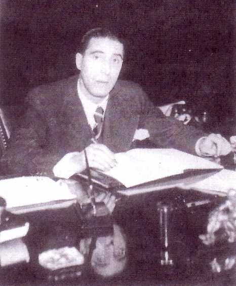 Santiago Aznar