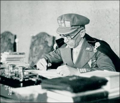 Julio Mangada
