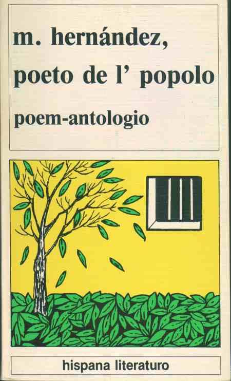 Miguel Hernández, poeto de l popolo