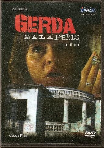 Gerda malaperis, la filmo