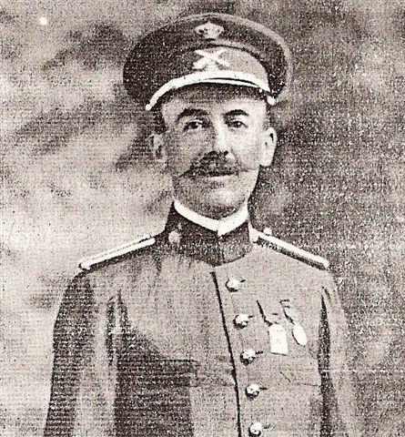 José Perogordo